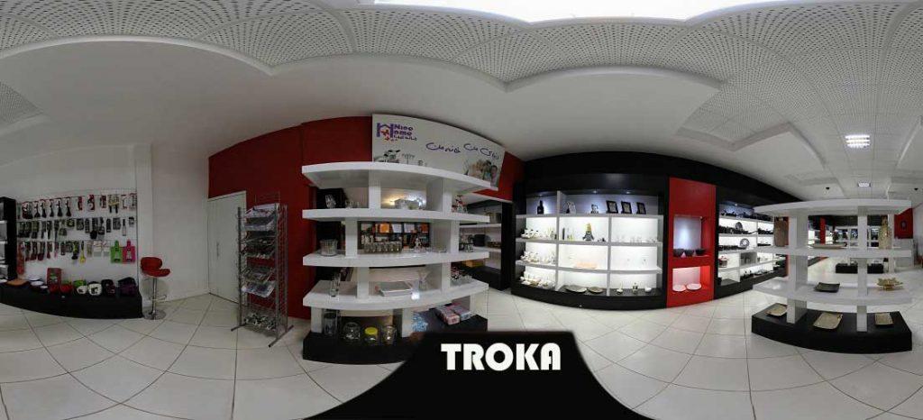 فروشگاه تروکا