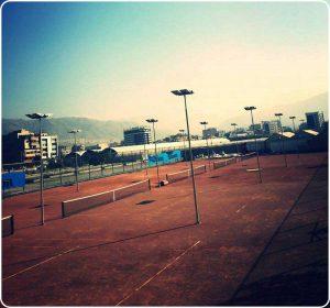 تنیس امیران