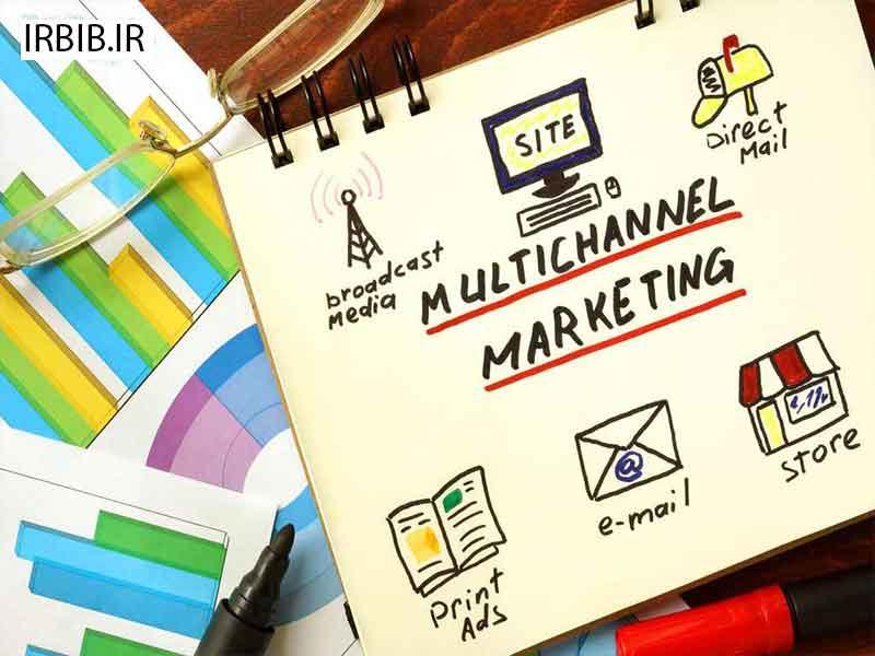 بازاریابی چند کاناله چیست؟