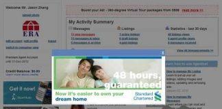 انواع تبلیغات اینترنتی: تبلیغات پاپ آپ (Pop-up Ads)