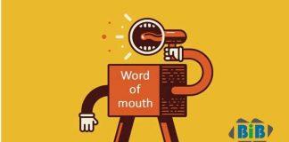 بررسی قدرت تبلیغات دهان به دهان