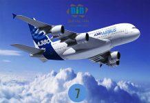 ایرباس؛ غول هوایی جهان