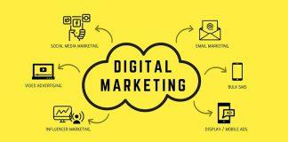 نگاهی به آینده بازاریابی دیجیتال