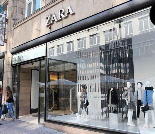 برند زارا (ZARA)
