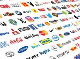 10 برند معروف دنیا
