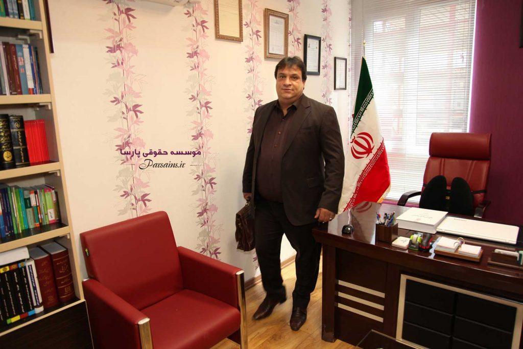 محمود رشنواز