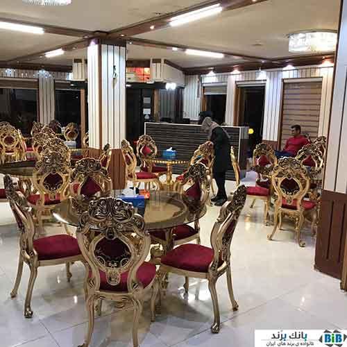 تالار و رستوران قصر شهرکرد